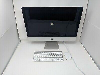 Apple iMac 2017 A1418, i5 7th Gen 2.30GHz 1TB HDD 8GB RAM MMQA2LL/A,Catalina OS