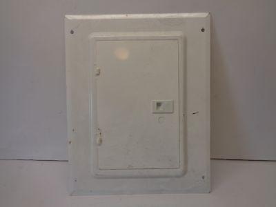 Scratched-siemens Main Breaker Indoor Load Center 100 Amp 16 Space Mb1224b1100g
