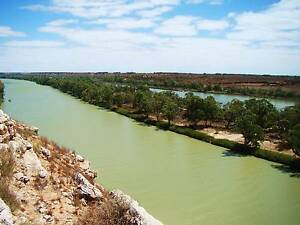 Rare 800 m.Murray River frontage block-Freehold to river. Swan Reach Mid Murray Preview