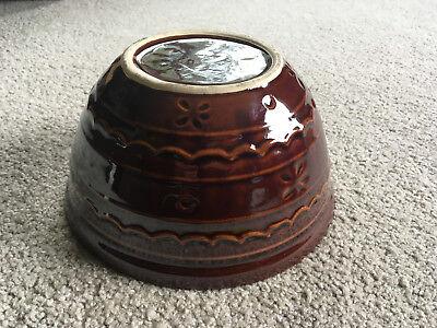 Medium Nesting Bowl (MARCREST medium BOWL 8