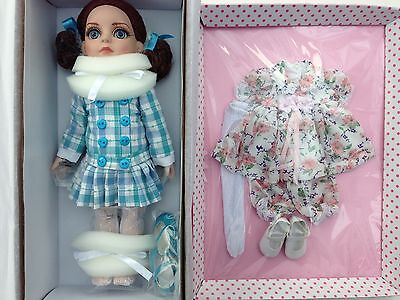 Tonner Prim and Proper Patsy Dressed Doll + Ice Cream Party Outfit Special - NEW