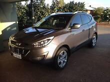 2013 Hyundai IX35 Wagon Broome 6725 Broome City Preview