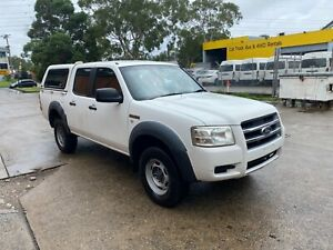 2007 Ford Ranger XL (4x2) Smithfield Parramatta Area Preview