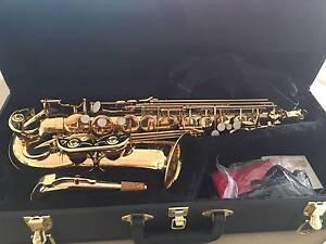 As New Alto Saxophone Perfect for Student Henley Beach Charles Sturt Area Preview