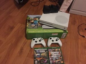 Xbox one 500GB for sale!