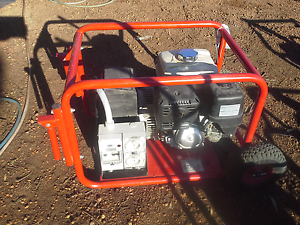 Honda Generator Toodyay Toodyay Area Preview