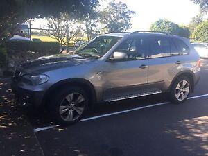 2007 BMW X5 Wagon Adamstown Newcastle Area Preview