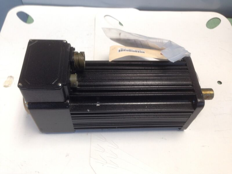 New Kollmorgen B-404-c-31 Goldline Ac Servo Motor, 230 Vac, 5000 Rpm,th