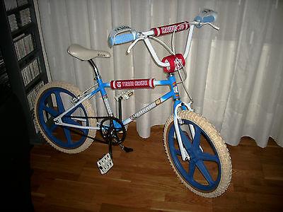 "NOS.BMX OLD SCHOOL.20"".BICICLETA.1981,COLORADO 2P.VINTAGE.RETRO.BIKE. comprar usado  Enviando para Brazil"