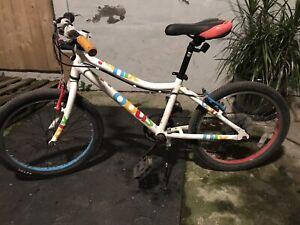 """Vélo 20"""" - Opus Nix - 7 vitesses"""