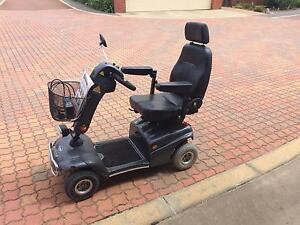 Bargain Shoprider Mobility Scooter 888se Wembley Cambridge Area Preview