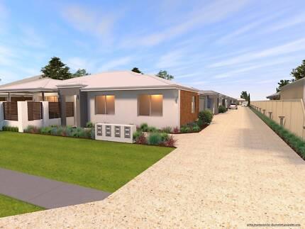 8 Luxury 3 Bedroom 2 Bathroom Units Full Turnkey $349,000 Armadale Armadale Area Preview