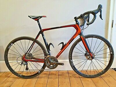 Ktm Revelator Sky Disc Road Bike - Gravel - Full Carbon - Ultegra