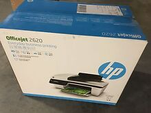 Hp officejet 2620 brand new in box South Yarra Stonnington Area Preview