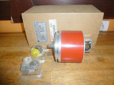 New Tr Electronic Ce 100m Multiturn Rotary Encoder Absolute-encoder 5533