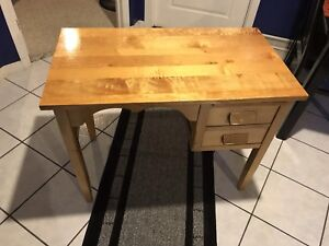LIKE NEW! Compact Desk For Sale!