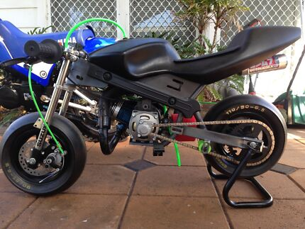 Modified Pocket Bike Woodville West Charles Sturt Area Preview