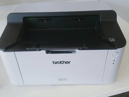 Laser Printer (Brother HL1110)