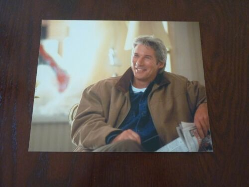 Richard Gere Actor Sexy 8x10 Color Promo Photo