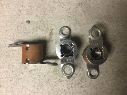 Cutler Hammer H1018 Overload Heater Element-Lot of 3