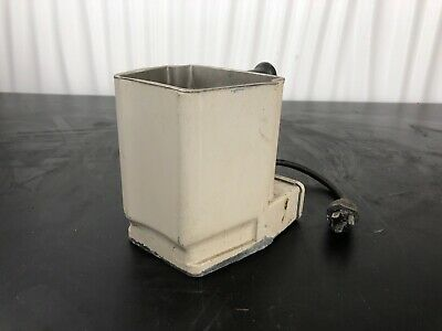 Technicon Tissue Processor Autotechnicon Model 2C Paraffin Bath Pot - Tested