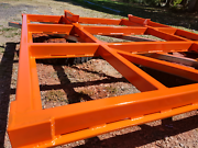 Extra heavy duty spreader bar 2mx2m Mooloolah Valley Caloundra Area Preview