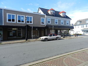 COMMERCIAL SPACES AVAILABLE DOWNTOWN DARTMOUTH