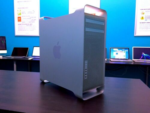 Apple Mac Pro / 8-Core 2.26GHZ / 32GB / 2TB / NVIDIA QUADRO GPU **10.14 MOJAVE**