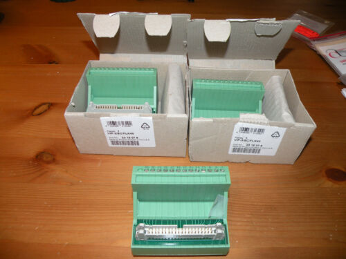 Phoenix Contact Interface Module VIP-3/SC/FLK40 2315078