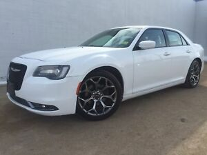 2018 Chrysler 300 S S | 3.6L V6 | RWD | AUTO | ALLOYS | UCONN...