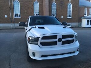 Dodge Ram Sport 2014