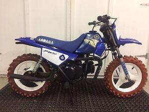 Yamaha Pw 50 Wynnum West Brisbane South East Preview