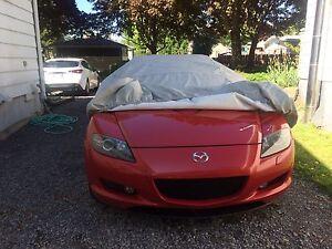 Rx-8 2005 GT à vendre