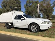 Utility Ford Falcon Edgewater Joondalup Area Preview
