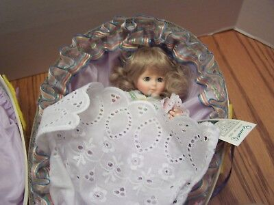 Robbin Woods Doll/ Bunny & More