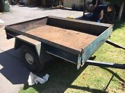 Trailer for swaps Carrum Downs Frankston Area Preview
