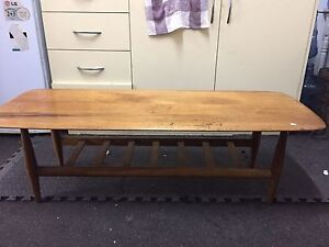 Antique coffee table Bridgewater Adelaide Hills Preview