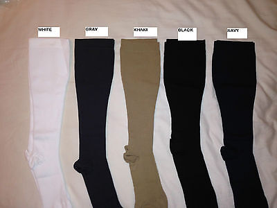 COMPRESSION SOCKS  20-30mmHg  FIRM SUPPORT