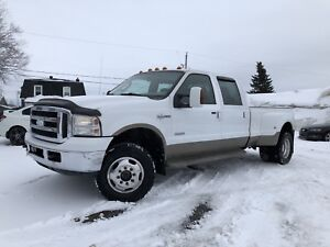 Ford F-350 King Ranch 2006