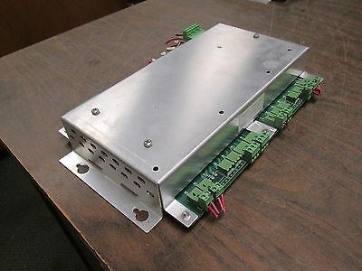 Trane Chiller Ctv Module X1360450-09 Rev M Used