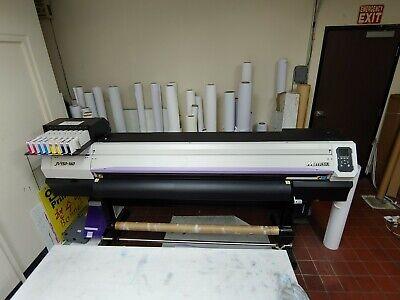Mimaki Jv150-160 64 Wide Format Printer