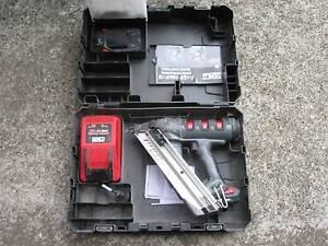 senco fusion nail gun batteries Narre Warren Casey Area Preview