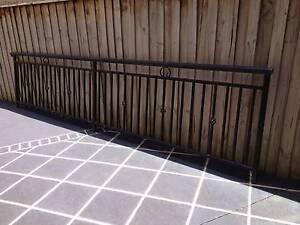 Aluminium  Gate Fence Kogarah Rockdale Area Preview