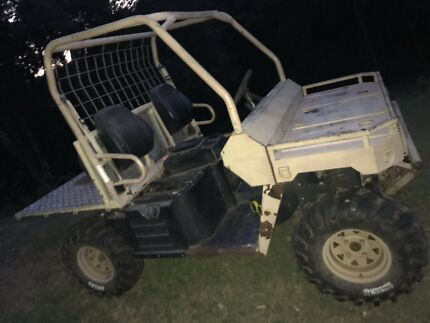 AGMAX 500 UTV Coorabell Byron Area Preview