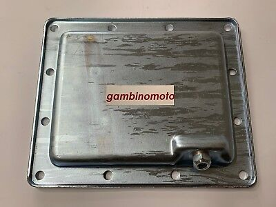 Cárter Aceite Motor Lombardini 3LD510-3LD450-LDA510-LDA450 segunda mano  Embacar hacia Spain