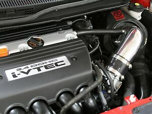 Cold air intake pour civic 2.4l
