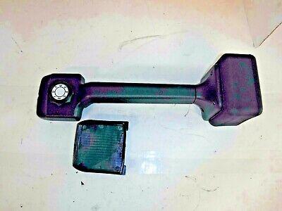 13a747 Carpet Knee Kicker 5 In Wide Bumper T