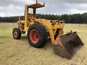 Champion Industrial Loader Albany Albany Area Preview