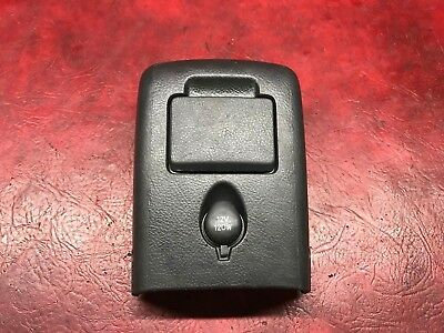 2005 TOYOTA AVENSIS D4D CENTRE CONSOLE REAR ASHTRAY 12V POWER OUTLET 58923 05020