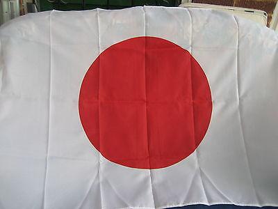 JAPAN   FLAG  (5x3)   (24)